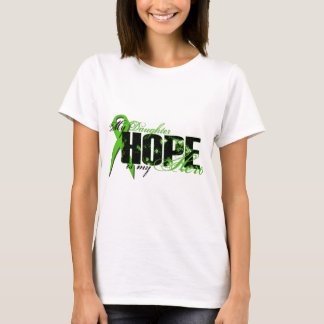 Daughter My Hero - Lymphoma Hope T-Shirt