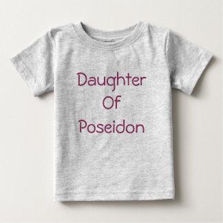 Daughter of Poseidon Baby T-Shirt
