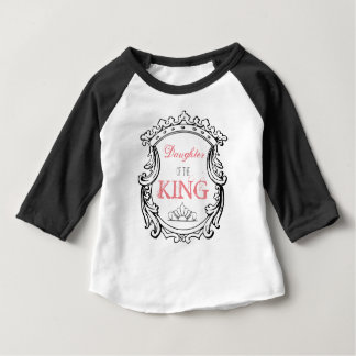 Daughter of the King Baby T-shirt