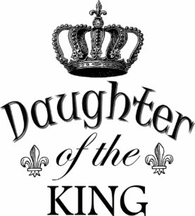 Daughter Of The King Gifts Gift Ideas Zazzle Uk