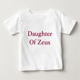 Daughter Of Zeus Baby T-Shirt