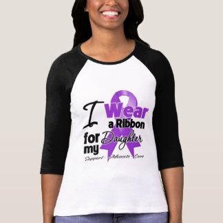 Daughter - Pancreatic Cancer Ribbon Shirts