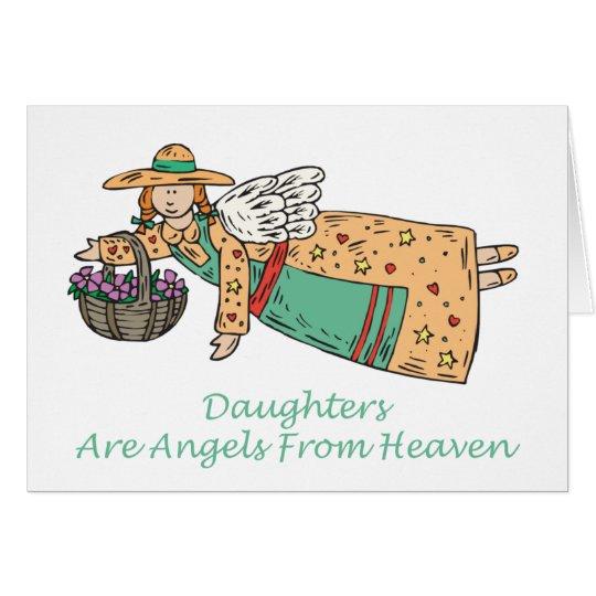 daughters card