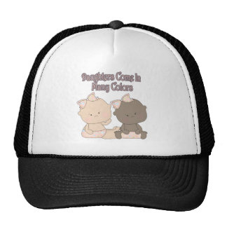 daughters come in many colors adoption design hat