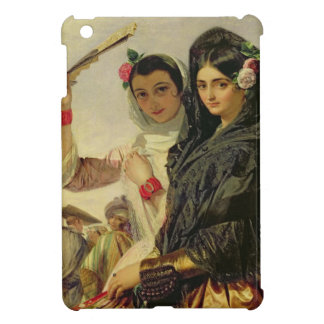 Daughters of the Alhambra Case For The iPad Mini
