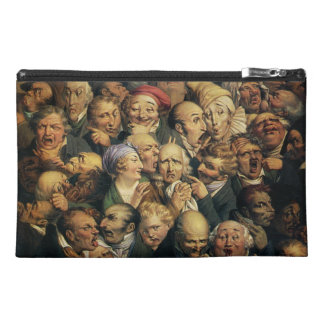 Daumier's Expressions accessory bags