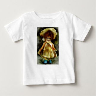 Daunting Dora Dolly Products Baby T-Shirt