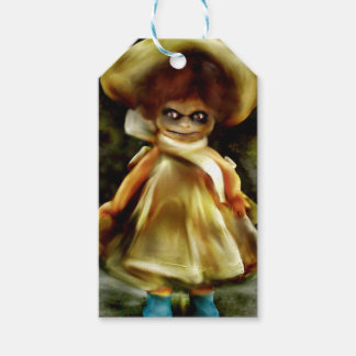 Daunting Dora Dolly Products Gift Tags