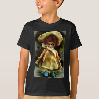 Daunting Dora Dolly Products T-Shirt