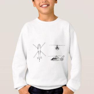 Dauphin2 Sweatshirt