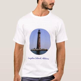 Dauphin Island, Alabama T-Shirt