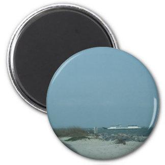 Dauphin Island Magnet #3