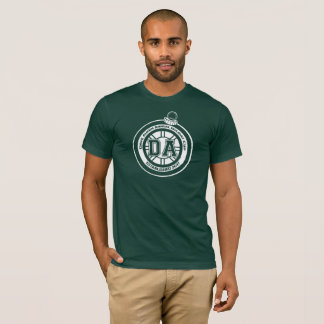 Dave Ahern Annual Holiday Cup Tee Green