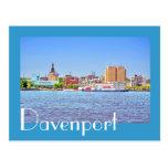 Davenport, Iowa, U.S.A. Postcards