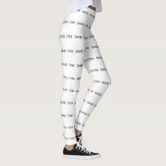 David 1704 range leggings