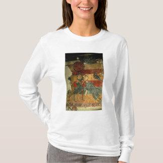 David and Goliath, Catalan School T-Shirt
