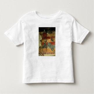 David and Goliath, Catalan School Toddler T-Shirt