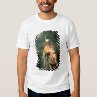 David and Jonathan, 1642 Shirts