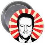 David Cameron Button