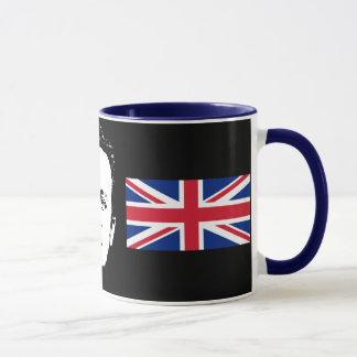 David Cameron Gift Mug
