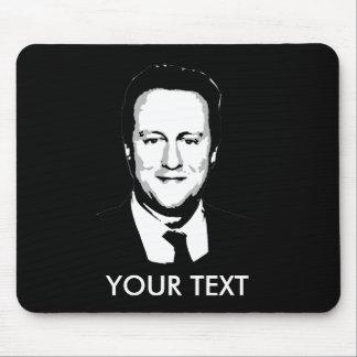 David Cameron Mouse Pad