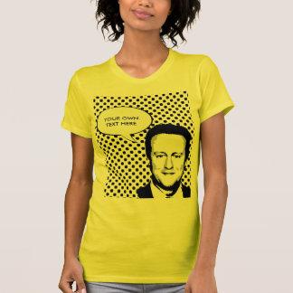 David Cameron T Shirts