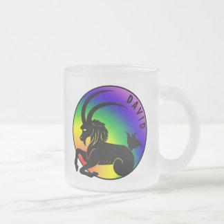 David Capricorn GLBT Mugs