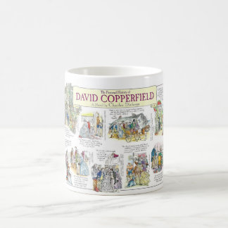 David Copperfield Coffee Mug