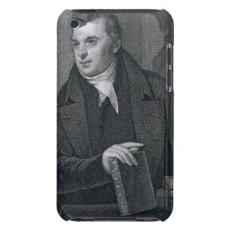 David Hosack, engraved by Asher Brown Durand (1796 Barely There iPod Covers