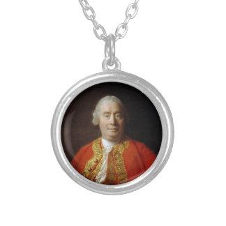 David Hume by Allan Ramsay (1766) Necklaces
