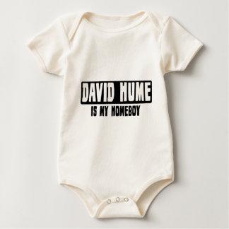 David Hume is my Homeboy Baby Creeper