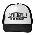 David Hume is my Homeboy Hats