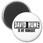 David Hume is my Homeboy Magnets