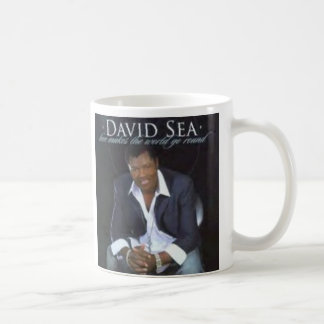 David-SeaLoveMakesCD, CopywriteSymbol, Love Mak... Coffee Mug