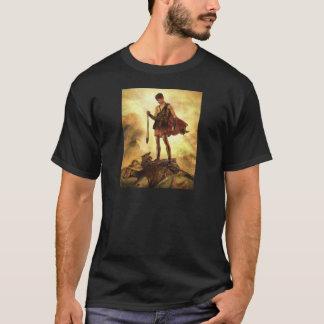 David slays Goliath T-Shirt