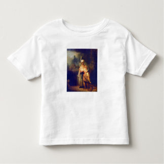 Davids farewell with Jonathan by Rembrandt T Shirt