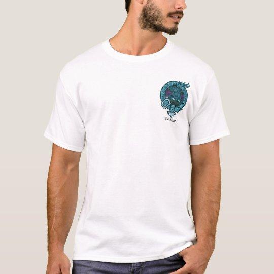 Davidson Clan Crest T-Shirt