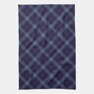 Davidson Scottish Clan Tartan Kitchen Towel