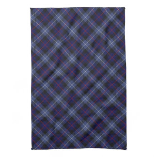 Davidson Scottish Clan Tartan Kitchen Towel