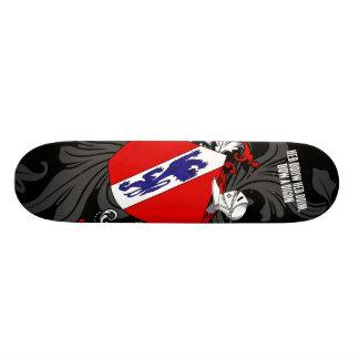 Davies Skateboard Deck