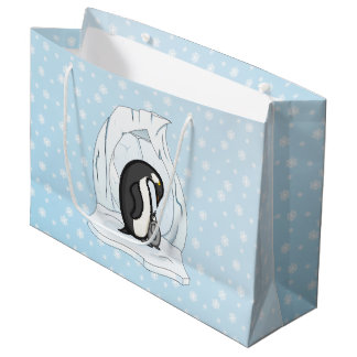 Davin and Annie the Penguins Gift Bag