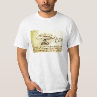 Davinci design T-Shirt