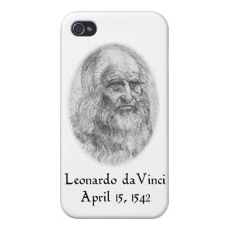 daVinci Cases For iPhone 4