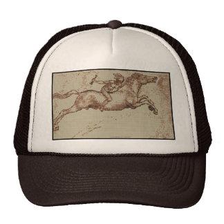 DAVINCI RIDER II CAP