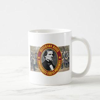 Davis (AFGM 2) Basic White Mug