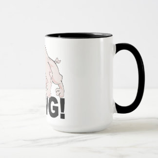 DAWG! mug - choose style, customize