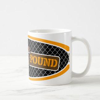 Dawg Pound Chain Link Mug
