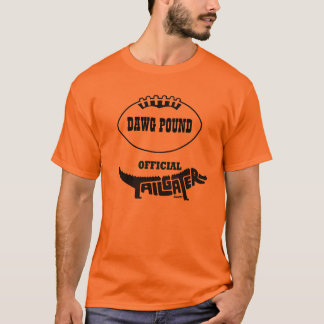 DAWG POUND TAILGATER T-Shirt