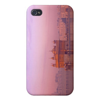 Dawn at The Golden Temple iPhone 4/4S Cases