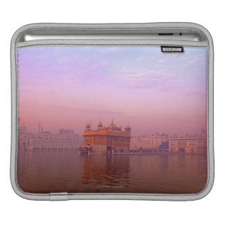 Dawn at The Golden Temple Sleeves For iPads